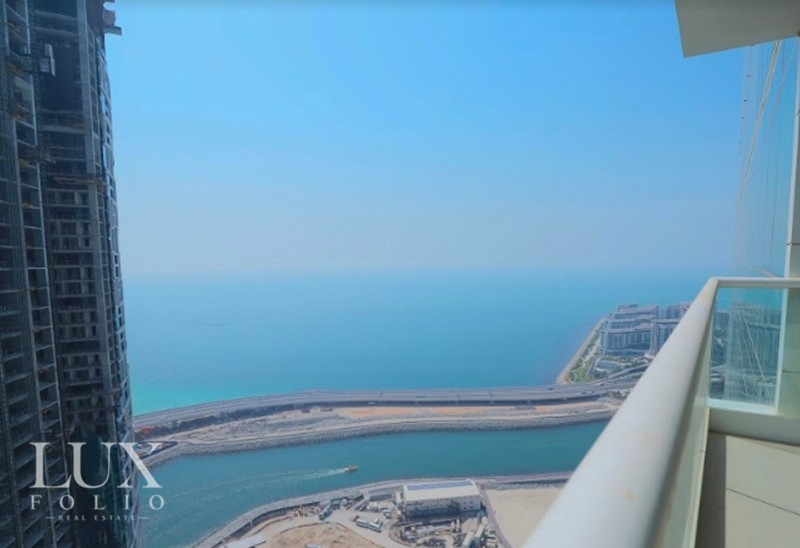 Al Bateen Residences & Hotel Tower, JBR, Dubai image 13
