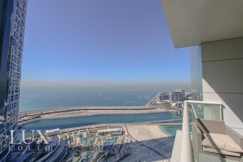 Al Bateen Residences & Hotel Tower, JBR, Dubai image 14