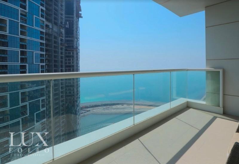 Al Bateen Residences & Hotel Tower, JBR, Dubai image 15