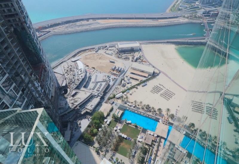 Al Bateen Residences & Hotel Tower, JBR, Dubai image 16