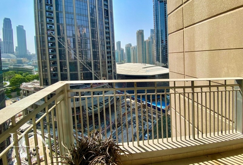 Standpoint B, Downtown Dubai, Dubai image 13