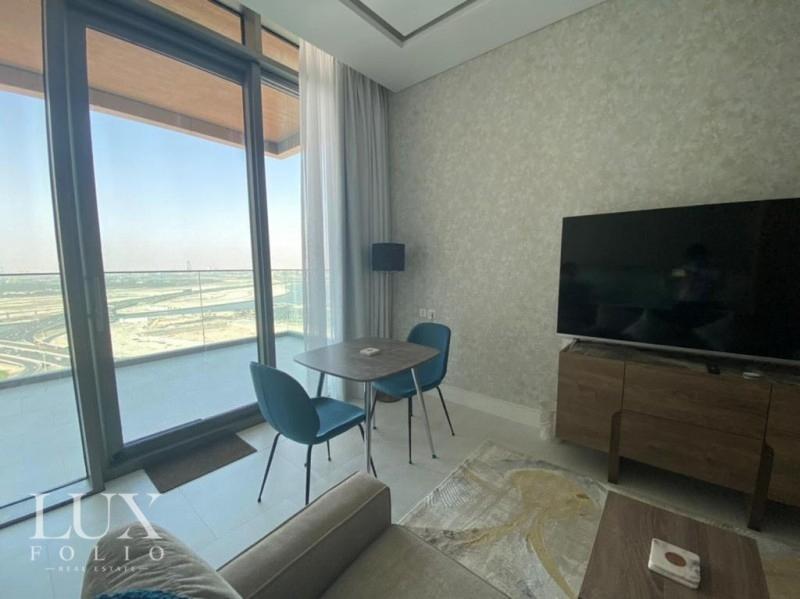 SLS Dubai Hotel & Residences, Business Bay, Dubai image 4
