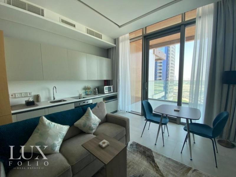 SLS Dubai Hotel & Residences, Business Bay, Dubai image 3
