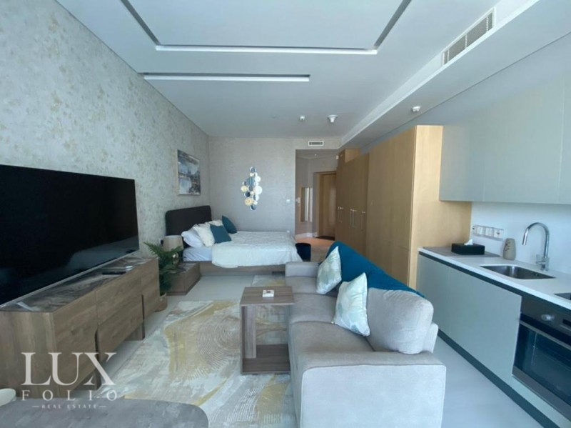 SLS Dubai Hotel & Residences, Business Bay, Dubai image 2