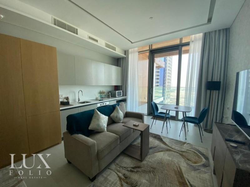 SLS Dubai Hotel & Residences, Business Bay, Dubai image 1