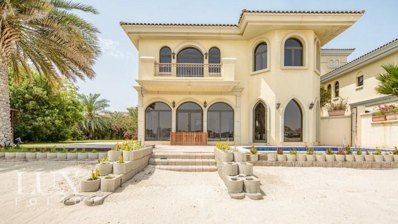 Frond F, Palm Jumeirah, Dubai image 0