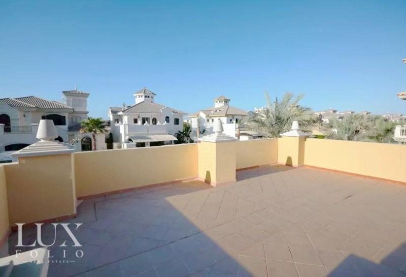 Frond F, Palm Jumeirah, Dubai image 7