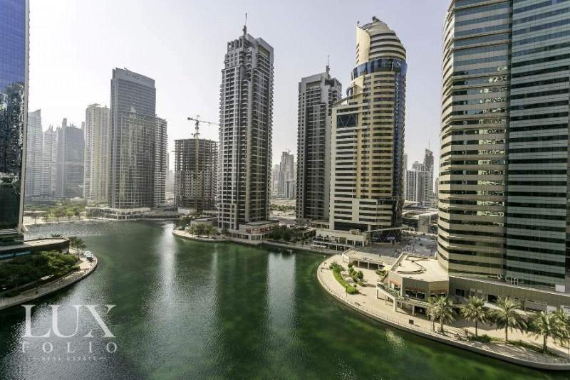 Goldcrest Views 1, Jumeirah Lake Towers, Dubai image 4