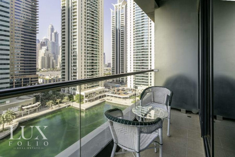Goldcrest Views 1, Jumeirah Lake Towers, Dubai image 0