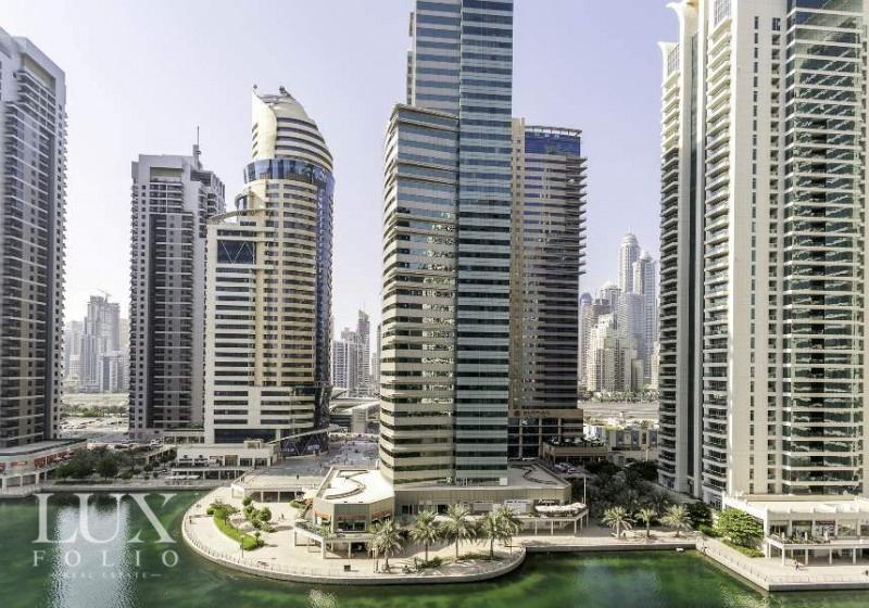 Goldcrest Views 1, Jumeirah Lake Towers, Dubai image 3