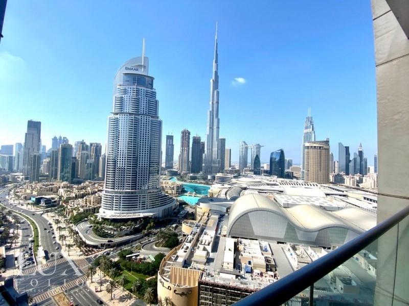 The Address Residence Fountain Views 2, Downtown Dubai, Dubai image 0