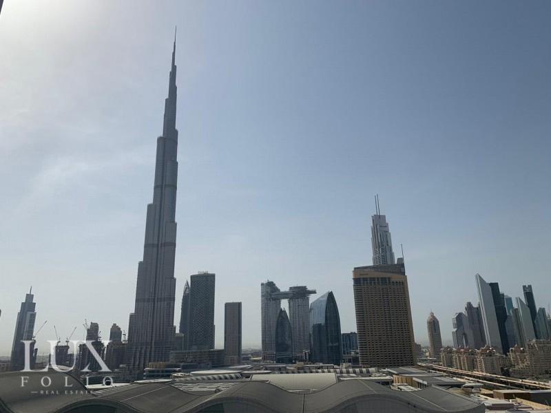 The Address Fountain View, Downtown Dubai, Dubai image 0