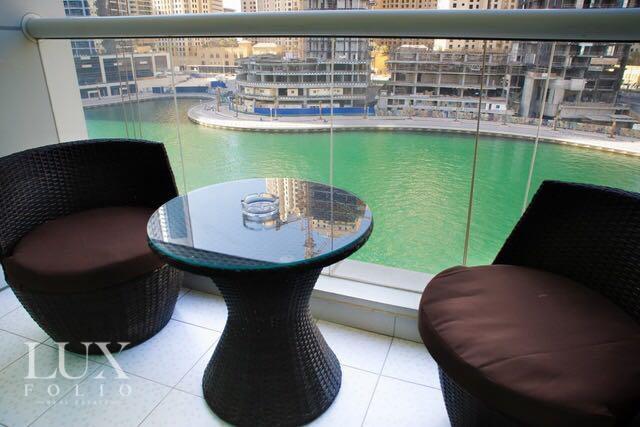 Atlantic, Dubai Marina, Dubai image 2