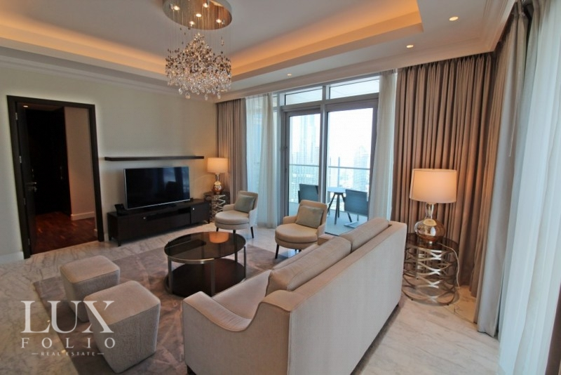 The Address Residence Fountain Views Sky Collection 2, Downtown Dubai, Dubai image 2