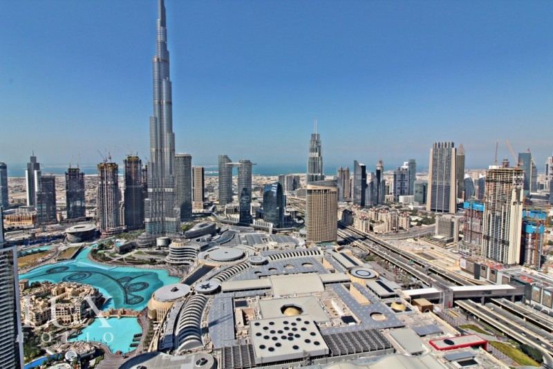 The Address Residence Fountain Views 2, Downtown Dubai, Dubai image 14