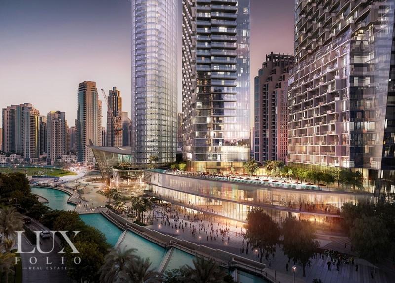 The Address Residences Dubai Opera Tower 1, Downtown Dubai, Dubai image 8