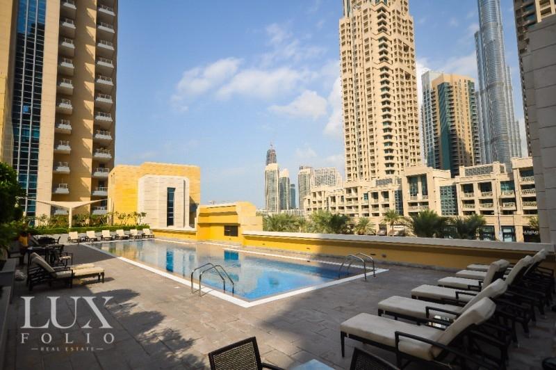Claren 1, Downtown Dubai, Dubai image 14
