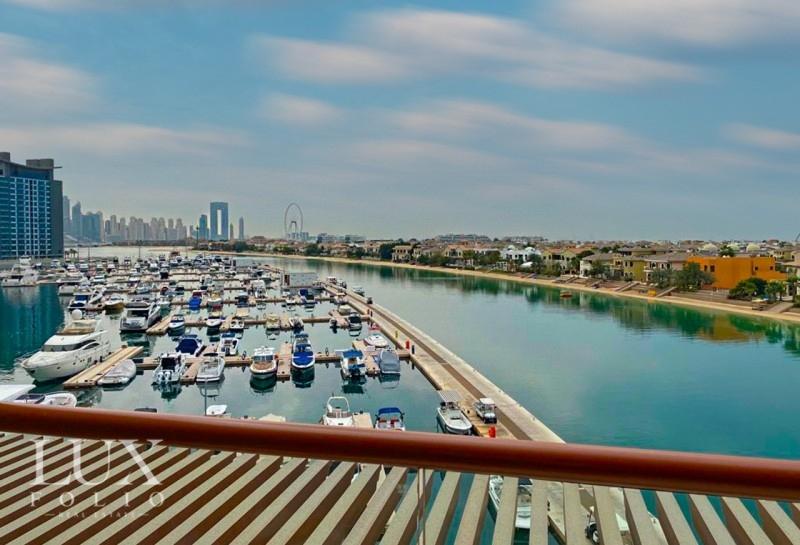 Palm Views West, Palm Jumeirah, Dubai image 0