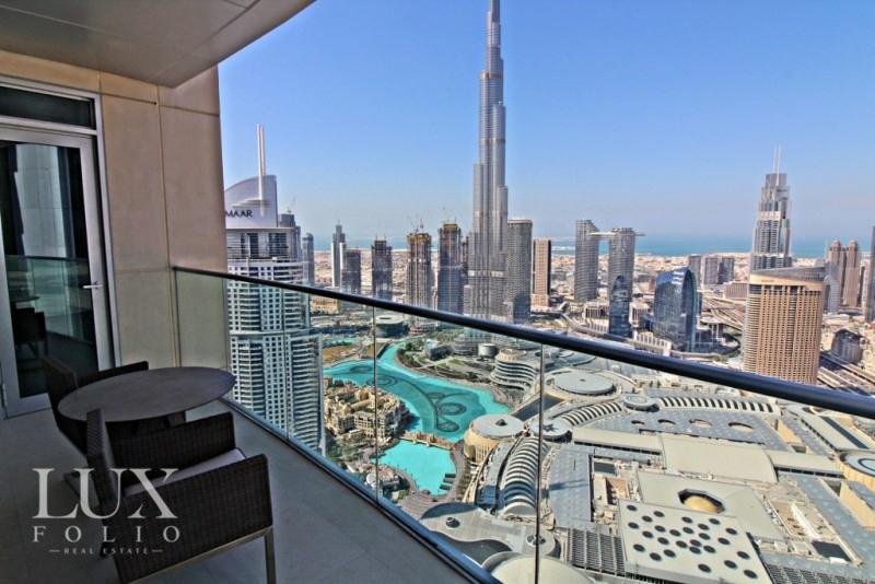 The Address Residence Fountain Views Sky Collection 2, Downtown Dubai, Dubai image 1