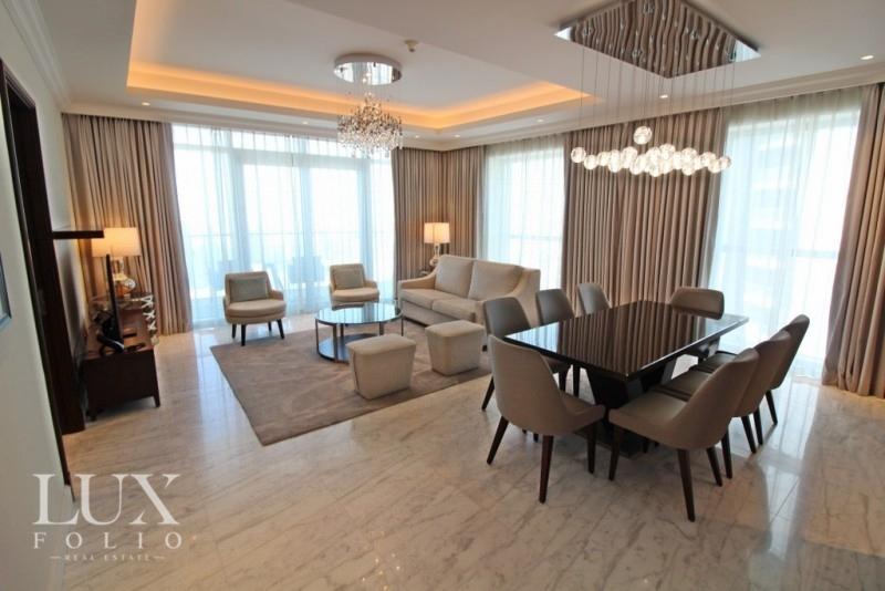 The Address Residence Fountain Views Sky Collection 2, Downtown Dubai, Dubai image 4