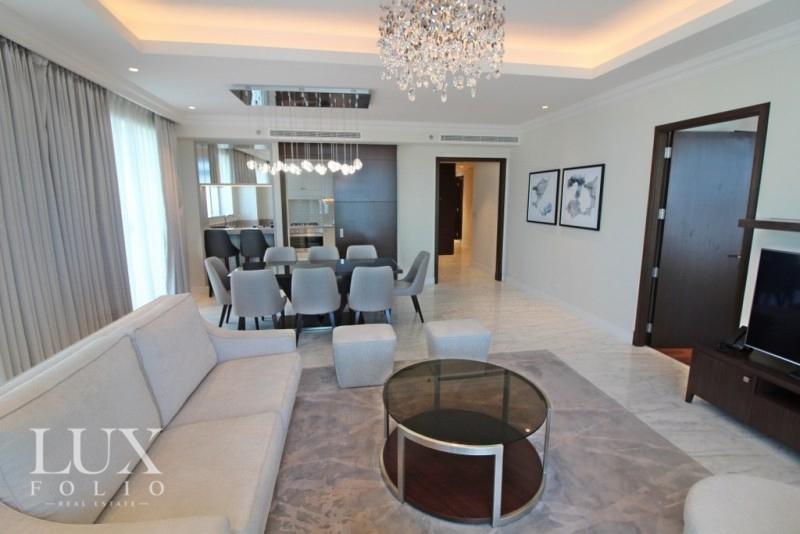 The Address Residence Fountain Views Sky Collection 2, Downtown Dubai, Dubai image 5