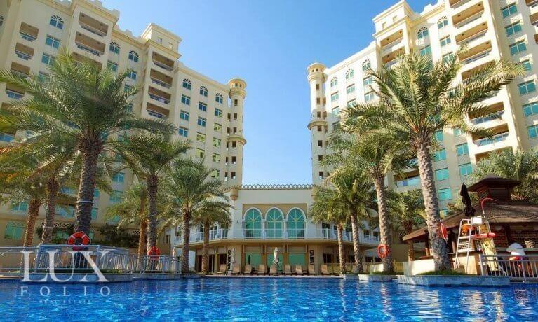 Al Sarrood, Palm Jumeirah, Dubai image 1