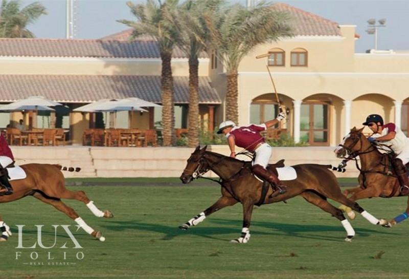 Camelia, Arabian Ranches 2, Dubai image 4