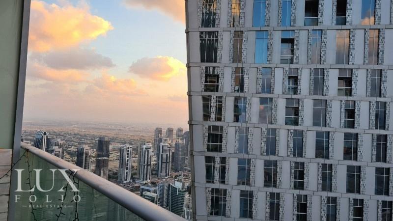 Damac Heights, Dubai Marina, Dubai image 10
