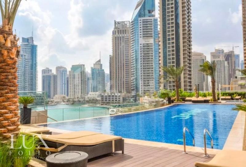Damac Heights, Dubai Marina, Dubai image 0