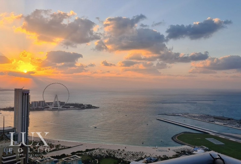 Damac Heights, Dubai Marina, Dubai image 13