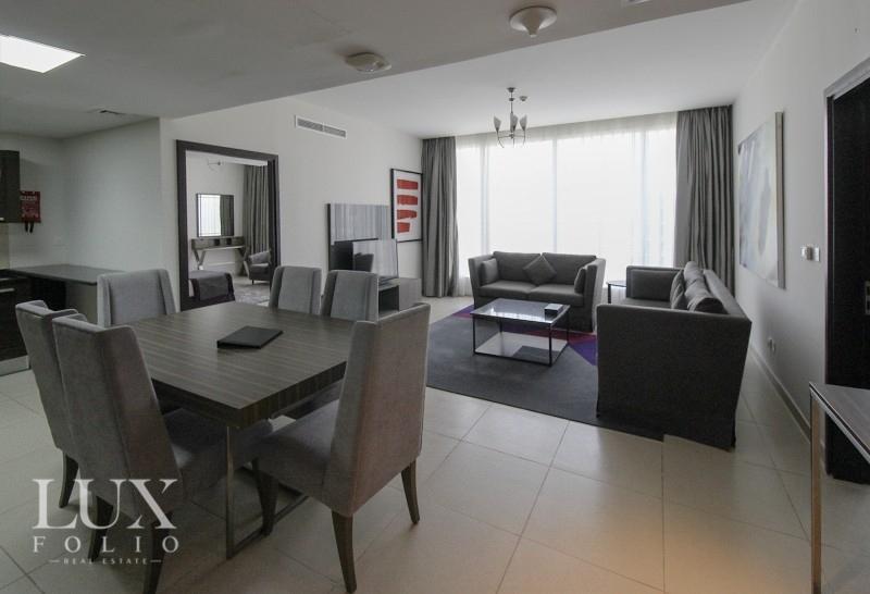 Nassima, Sheikh Zayed Road, Dubai image 1