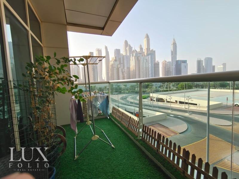 Al Seef 3, Jumeirah Lake Towers, Dubai image 18