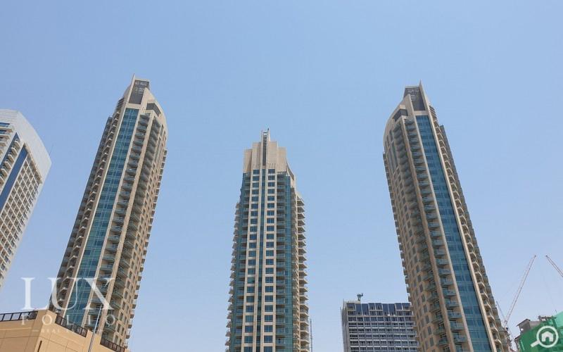 29 Boulevard Tower 2, Downtown Dubai, Dubai image 5