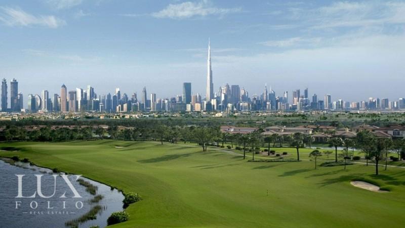 Emerald Hills, Dubai Hills Estate, Dubai image 1