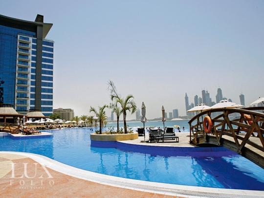 Tiara Emerald, Palm Jumeirah, Dubai image 6