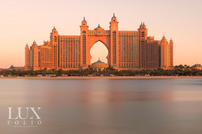 Tiara Emerald, Palm Jumeirah, Dubai image 7