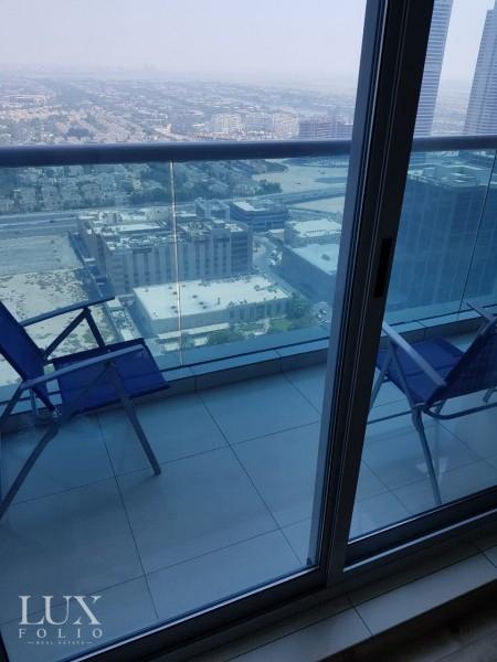 Armada 1, Jumeirah Lake Towers, Dubai image 12