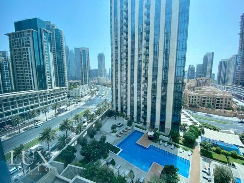 Claren 1, Downtown Dubai, Dubai image 21