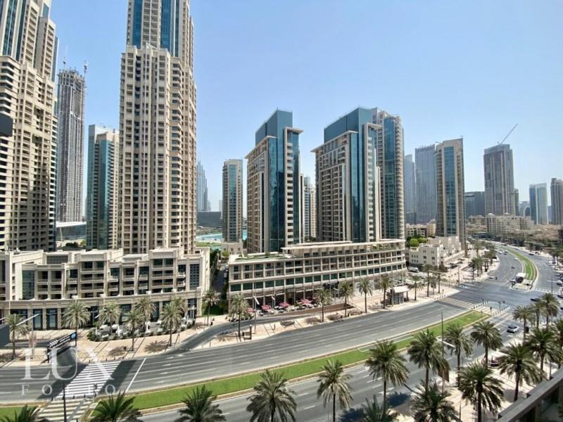 Claren 1, Downtown Dubai, Dubai image 1