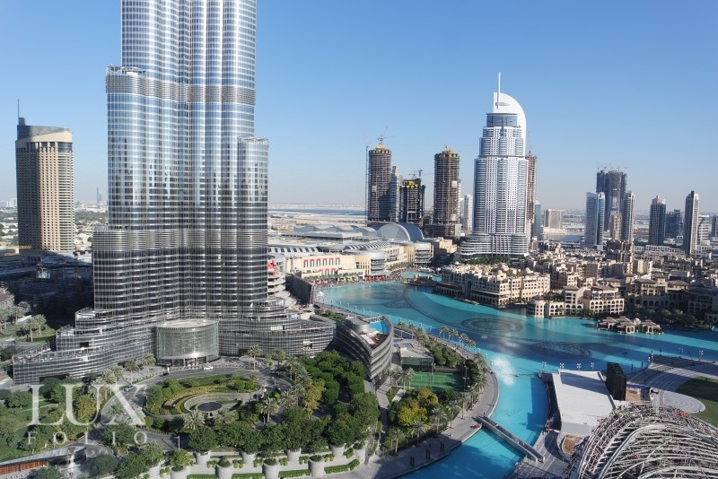 The Address Residences Dubai Opera Tower 1, Downtown Dubai, Dubai image 6
