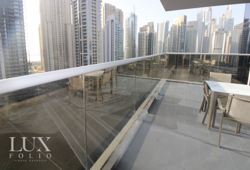 Orra Harbour Residences, Dubai Marina, Dubai image 24