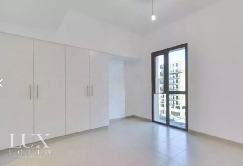 Zahra Apartments 1B, Town Square, Dubai image 7