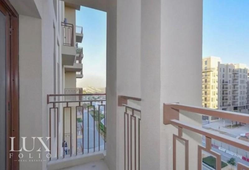 Zahra Apartments 1B, Town Square, Dubai image 9