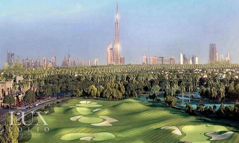 Parkway Vistas, Dubai Hills Estate, Dubai image 3