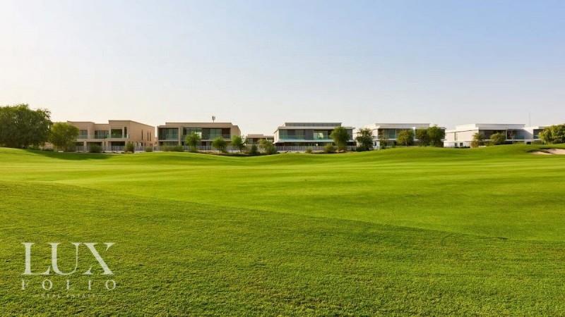Parkway Vistas, Dubai Hills Estate, Dubai image 4