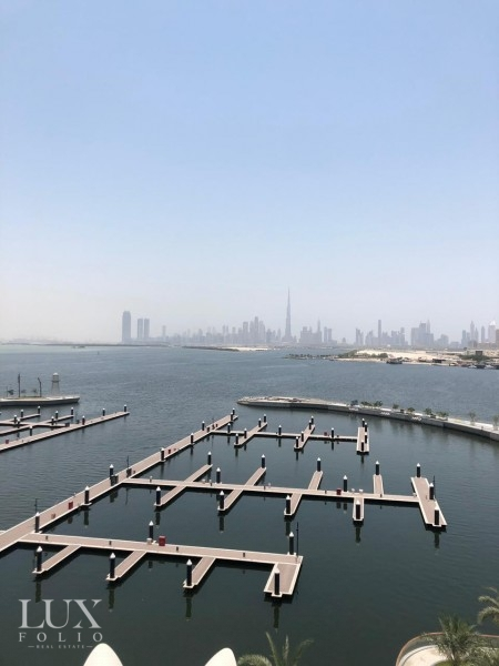 Dubai Creek Residence Tower 1 North, Dubai Creek Harbour, Dubai image 6