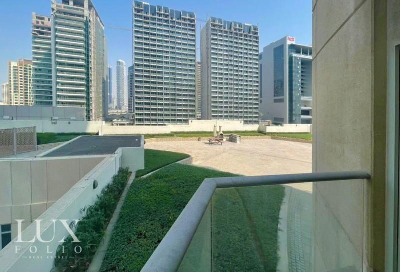 Burj Views A, Downtown Dubai, Dubai image 1