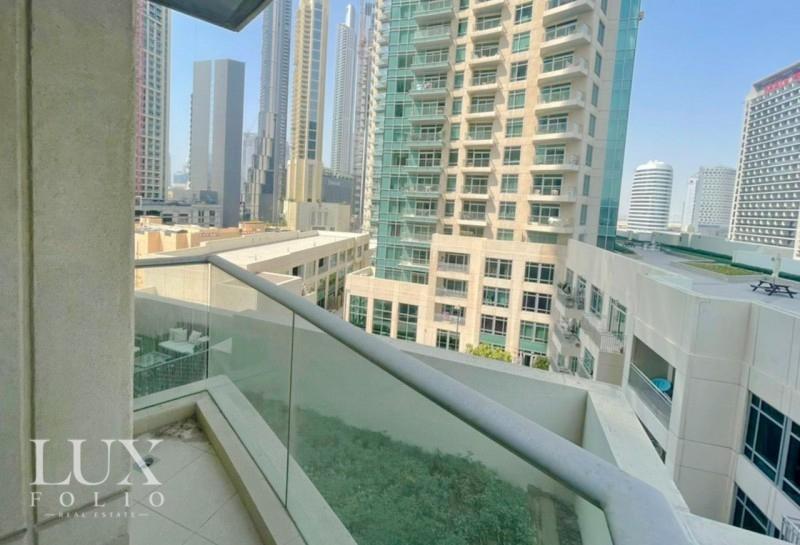 Burj Views A, Downtown Dubai, Dubai image 0