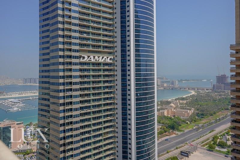 Sulafa Tower, Dubai Marina, Dubai image 1