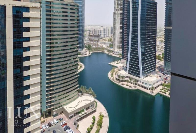 Green Lakes 2, Jumeirah Lake Towers, Dubai image 0